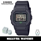 (OFFICIAL WARRANTY) Casio G-Shock DW-5600MNT-1 Tokyo Music Night Series by YOSHIROTTEN Digital Black Resin Watch DW5600 DW-5600 DW5600MNT DW5600MNT-1 DW-5600MNT-1DR