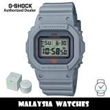 (OFFICIAL WARRANTY) Casio G-Shock DW-5600MNT-8 Tokyo Music Night Series by YOSHIROTTEN Digital Grey Resin Watch DW5600 DW-5600 DW5600MNT DW5600MNT-8 DW-5600MNT-8DR