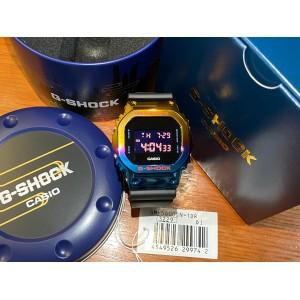 (OFFICIAL WARRANTY) Casio G-Shock GM-5600SN-1 Shanghai Night Series Digital Black Resin Strap Watch GM5600SN GM5600SN-1 GM-5600SN-1DR