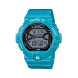 (OFFICIAL MALAYSIA WARRANTY) Casio Baby-G BG-6903-2 Standard Digital Women's Resin Watch (Blue)
