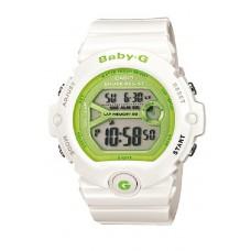(OFFICIAL MALAYSIA WARRANTY) Casio Baby-G BG-6903-7 Standard Digital Women's Resin Watch (Apple Green)