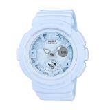 (OFFICIAL MALAYSIA WARRANTY) Casio Baby-G BGA-190BC-2B Standard Analog & Digital Women's Resin Watch (Light Blue)
