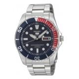 Seiko 5 Sports SNZF15K1 Gents Automatic 100m Watch (Seiko Pepsi)