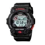 (OFFICIAL MALAYSIA WARRANTY) Casio G-SHOCK G-7900-1 Black Men's Resin Standard Digital Watch