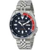 Seiko SKX009K2 Automatic Diver Watch
