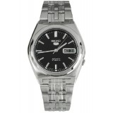 Seiko 5 Automatic Gents Stainless Steel Watch SNK639K1