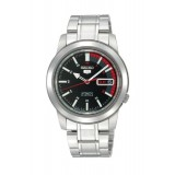 Seiko 5 Automatic Gents Stainless Steel Watch SNKK31K1