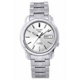 Seiko 5 Automatic Gents Stainless Steel Watch SNKK65K1