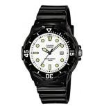 Casio Women's LRW-200H-7E1 100m Analog Resin Black 100% Original Watch (Free Shipping)
